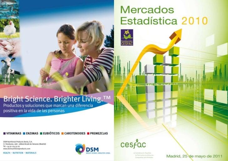 1   Cereales y otros cultivos   Mercados Estadística 010 CESFAC   Mercados Estadística 010 CESFAC2                        ...