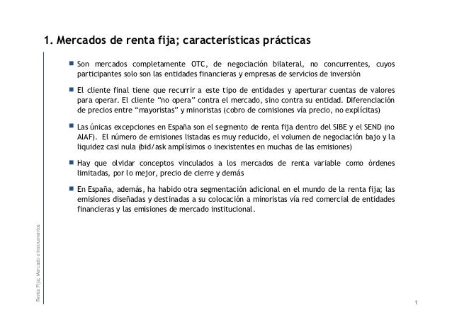 Mercados rf rankia_17112012 Slide 2