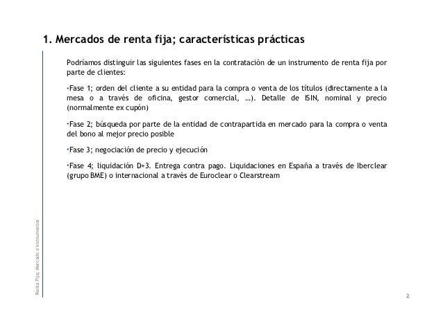 Mercados rf rankia_17112012 Slide 3