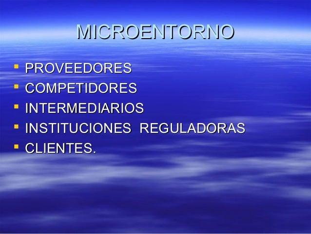 MMIICCRROOEENNTTOORRNNOO   PPRROOVVEEEEDDOORREESS   CCOOMMPPEETTIIDDOORREESS   IINNTTEERRMMEEDDIIAARRIIOOSS   IINNSSTT...