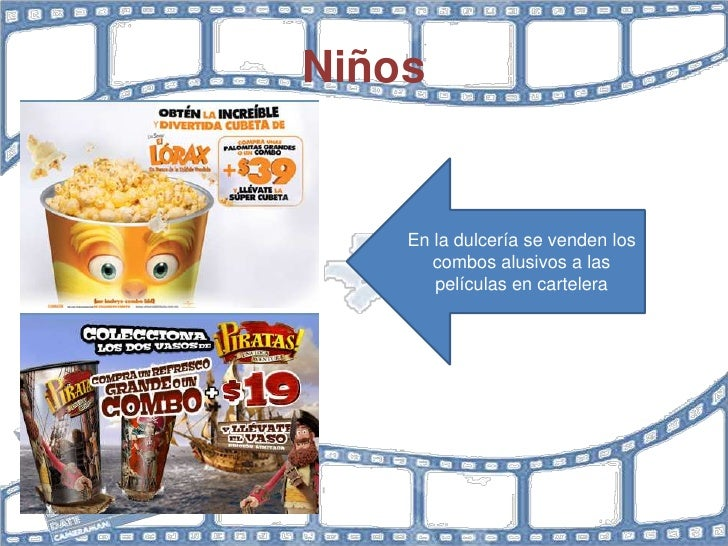 Cap tulo 6 for Cartelera cinepolis cd jardin
