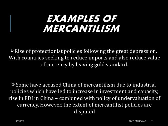 mercantilism is a bankrupt theory Interanational business question: - mercantilism is a bankrupt theory that has no place in the modern world discuss - is free trade fair discuss.