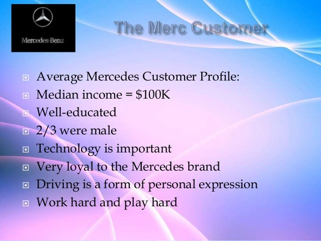 pestle presentation mercedes benz Extracted from the fan page of mercedes-benz slovakia, it evaluates the  company's facebook  table 4: mercedes-benz swot matrix.