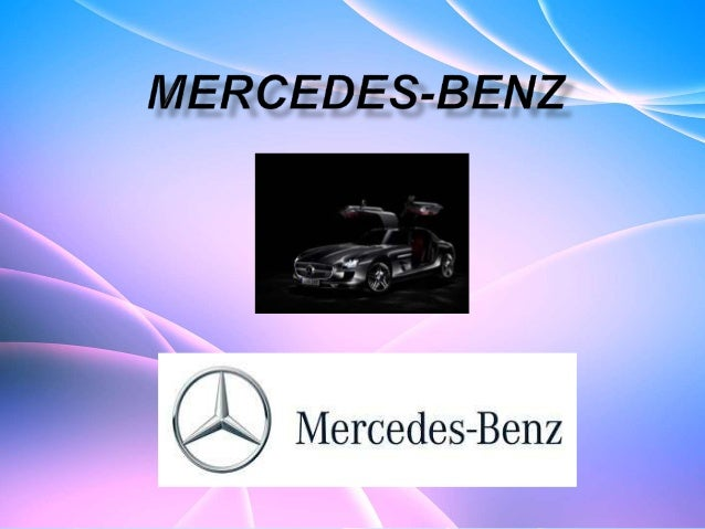 mercedes benz marketing plan The goal of your cross-marketing strategy should be to tell all your  mercedes- benz has a cross-selling strategy that includes digital and social.