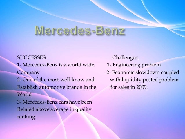 Mercedes-Benz Partner Programs