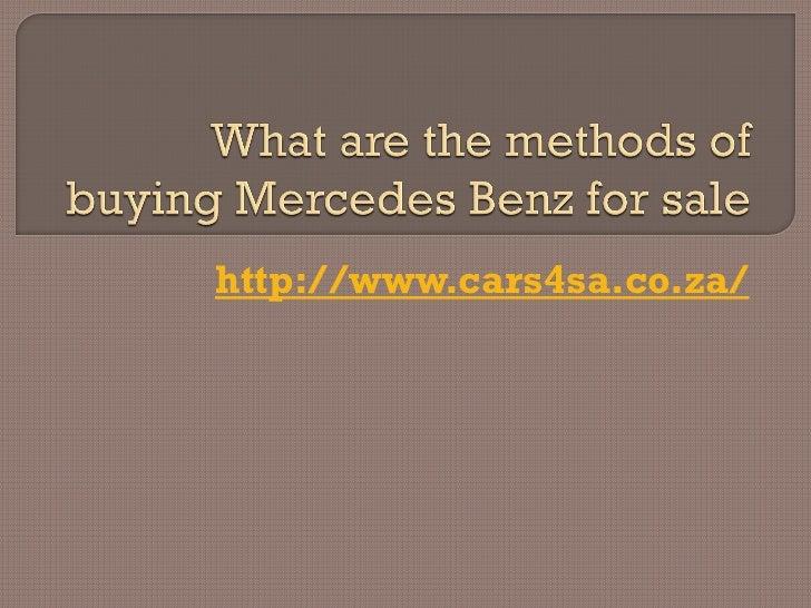 http://www.cars4sa.co.za/