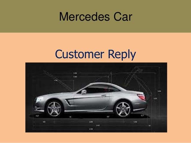 Mercedes Car Repair And Service Center
