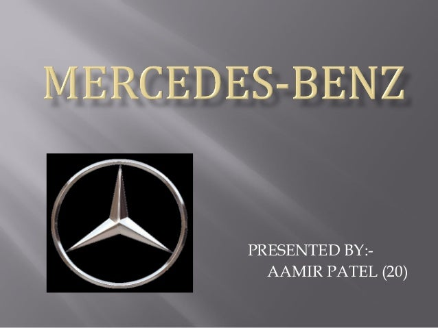 Mercedes strategy management for Mercedes benz training and education