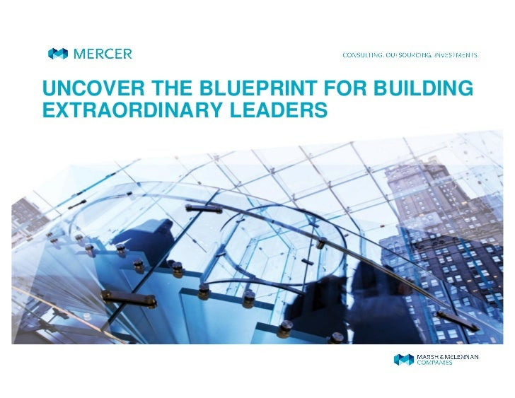 Mercer apac leadership development practices study uncover the blueprint for buildingextraordinary leaders malvernweather Choice Image