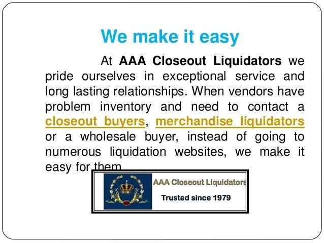 merchandise liquidators overstock closeout buyers. Black Bedroom Furniture Sets. Home Design Ideas