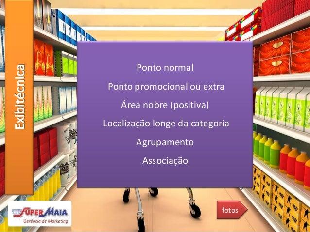 Para o consumidor • Facilita a compra • Economiza tempo • Lembra necessidades Para o varejista • Criar fidelidade a loja •...