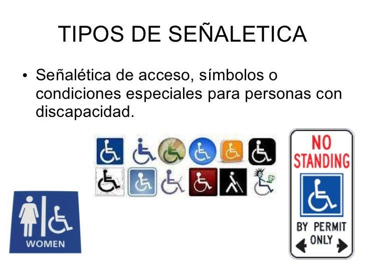 Se Al Tica Y Discapacidad