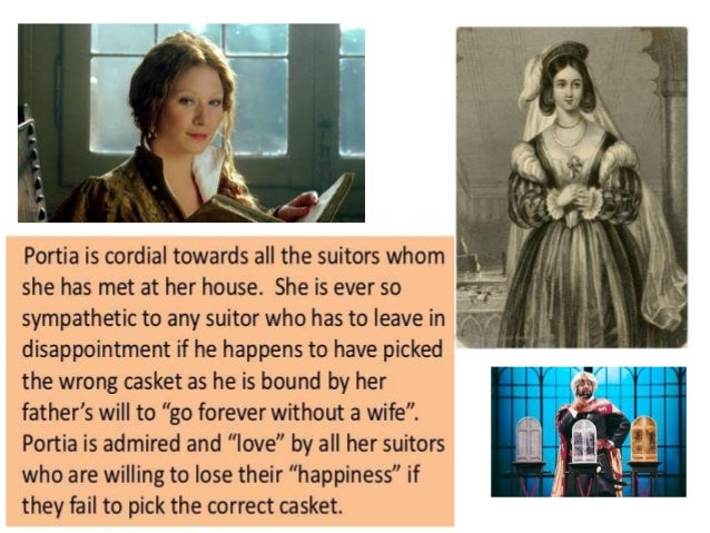 similarities between portia and shylock Read this essay on the merchant of venice comparison he chooses the right casket and this makes portia happy shylock the similarities between the jew of.