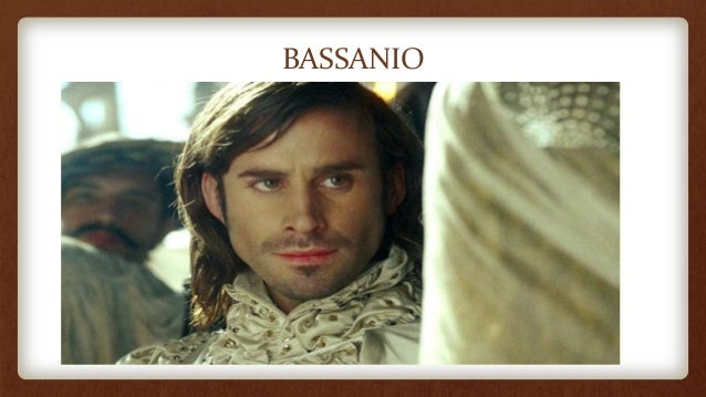 antonio and bassanio relationship gay