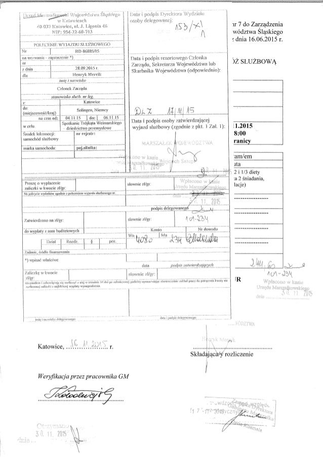 Mercik\delegacje zagraniczne p.mercik 2015 cz.2