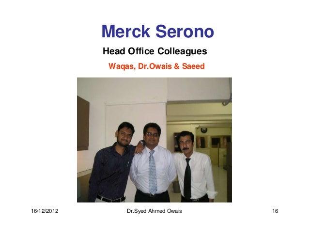 Merck Serono Pakistan