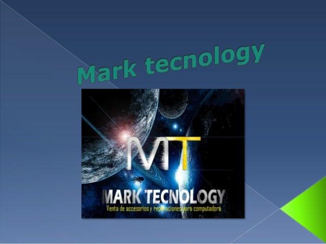  Misión› Ser la empresa líder en servicio ycomercialización de equipos y consumiblesde computo, ya que el cliente es lo m...
