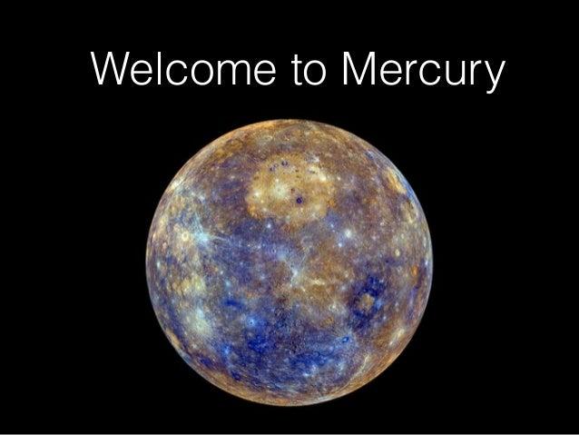educational planet of mercury - photo #14