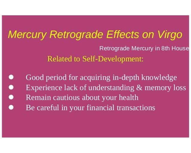 Mercury retrograde 2017 effects on 12 moon signs