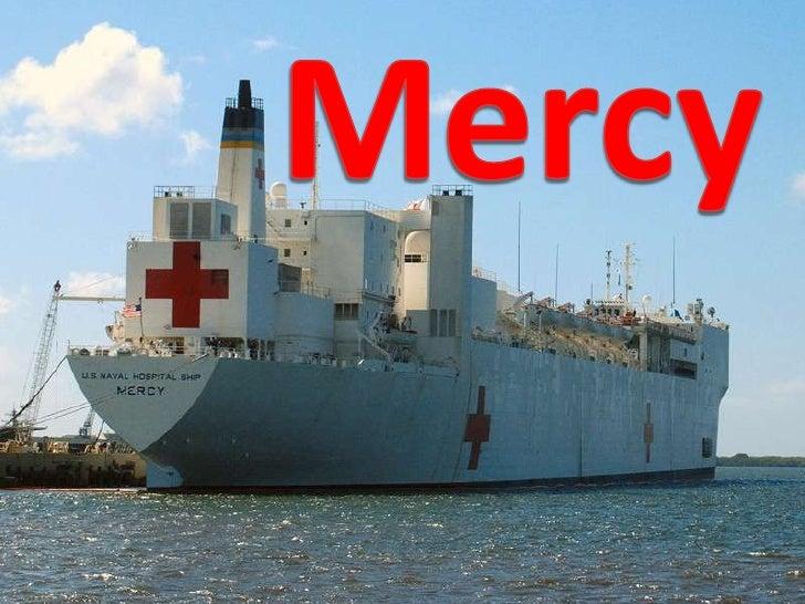 Mercy<br />