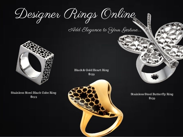 High End Luxury Jewelry