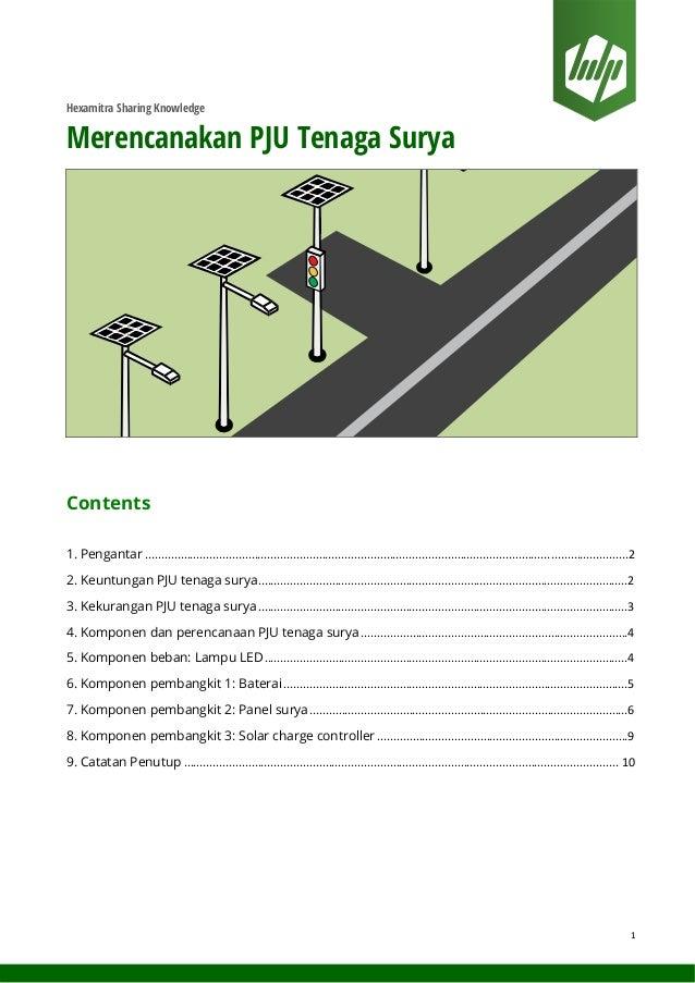 Metode Pelaksanaan Pekerjaan Pemasangan Lampu Jalan Solar Cell Info Seputar Kerjaan