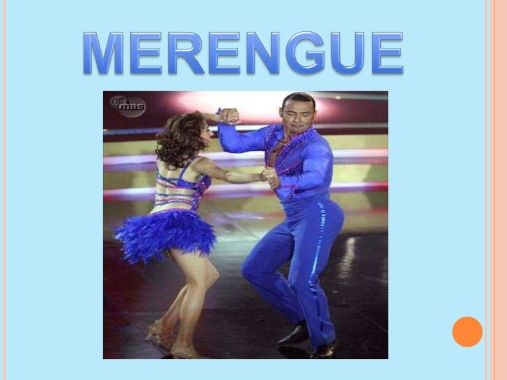 MERENGUE<br />