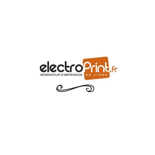 [ Nos services ] Electroprint