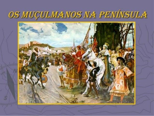 Eu hoje vou falar sobre os e na Península Ibérica
