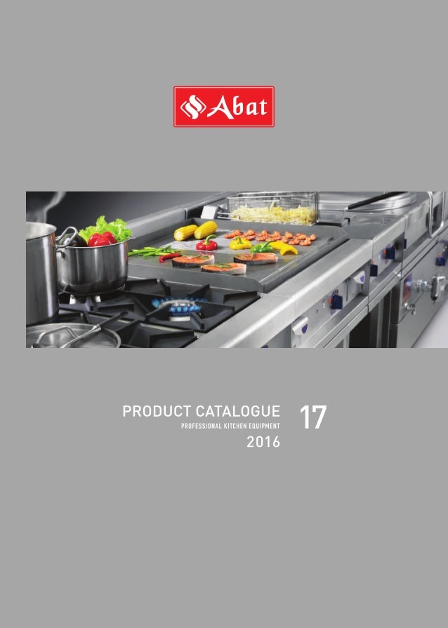 ABAT Catalogue 2016 №17 - ENGLISH