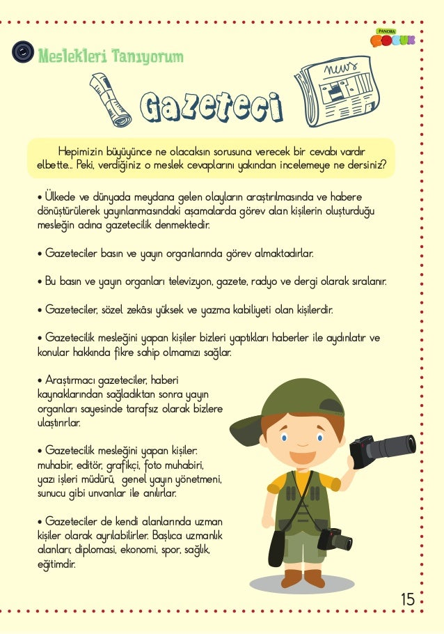 Ankara Panora Avm çocuk Dergisi Haziran 2017