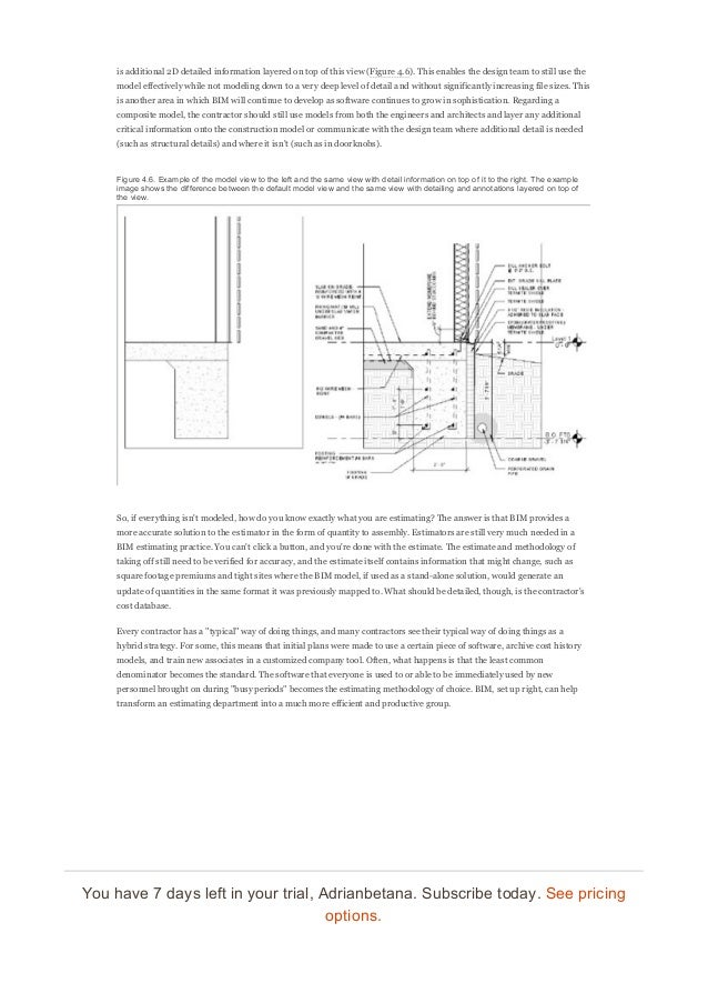 Bim and construction management proven tools methods and workflows 6 is fandeluxe Choice Image