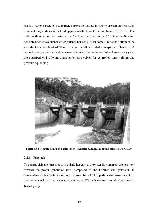 ceylon electricity boardInsight Towards Hydroelectric Power From Uda Walawe To Samanalawewa #10