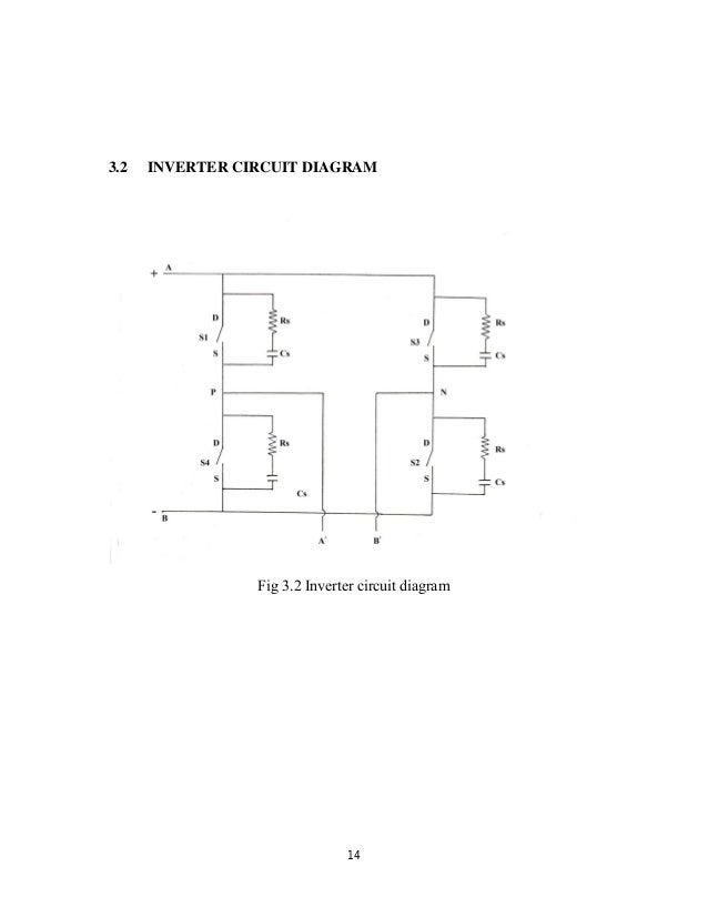 Solar powered led street light with automated power supply system 26 14 32 inverter circuit diagram keyboard keysfo Image collections
