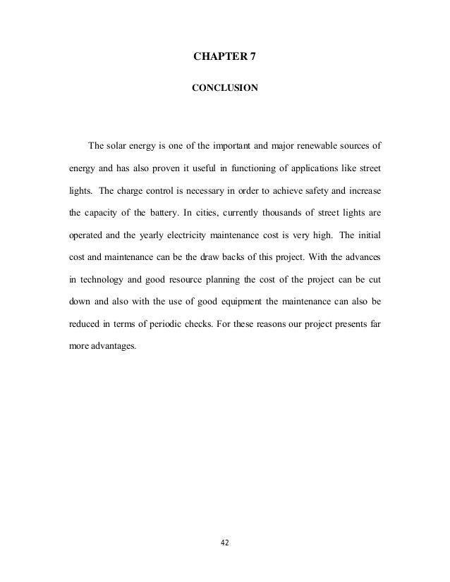 solar system essay conclusion