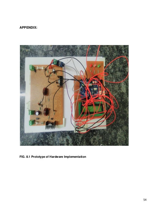 Mppt Charge Controller Techniue Inremental Conductance