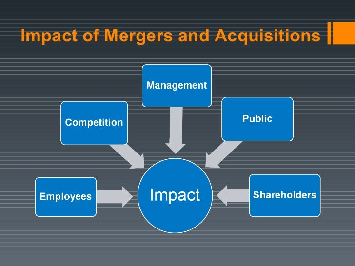 merger and acquisition case study in india