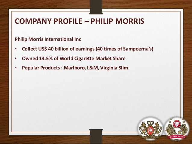 activities and global presence of philip morris international The latest tweets from philip morris intl as a global business, we need carbon footprint and are proud of the comprehensive disclosure of our activities and.