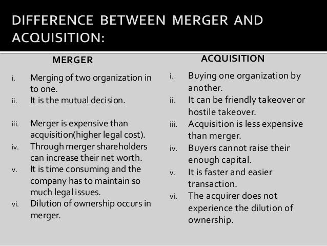 case study merger We highlight a selection of m&a engagements that are representative of the firm's assignments.