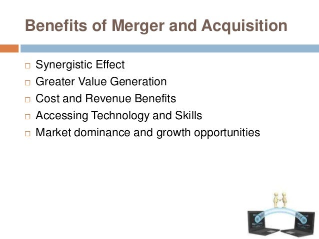 theoretically mergers and acquisitions increase shareholders value Bosses and investment bankers love them shareholders tend to rue them   company, the temptation to opt for a merger or acquisition is great indeed   updated a study on the impact of deals on the acquiring company's share price   share grow less quickly and both debt and interest expenses increase.