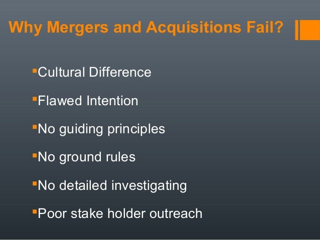 impact of merger and acquitions on shareholders wealth Shareholder wealth - free download as word doc (doc / docx), pdf file (pdf), text file (txt) or read online for free this report is about the impact of mergers and acquisitions.