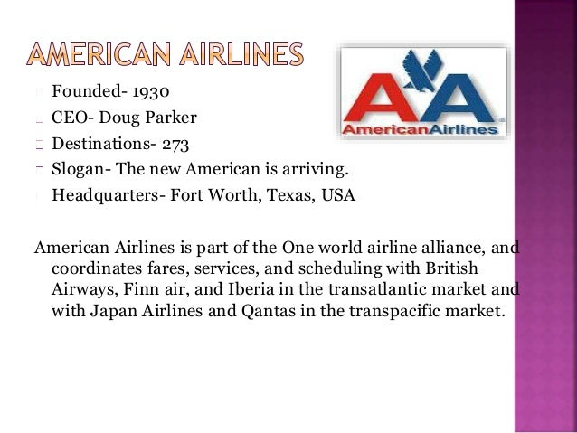 british airways and qantass merge as a growth strategy British airways plc 281 in several cases, airlines merged, in order to become more competitive prior to airline deregulation in the usa, pan am had an inter-continental route-map.