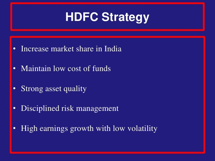 marketing strategy of hdfc slic Email marketing will continue to serve as a critical component of institutions' content marketing strategy, allowing financial marketers to routinely target specific audiences, driving consumers to click through for more information or to apply for a product offering.