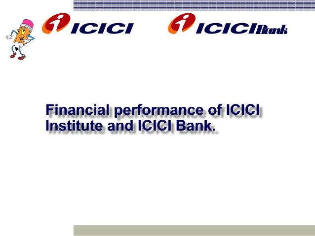 merger of icici and icici bank Mumbai, apr 19 (uni) the scheme of amalgamation for the merger of sangli bank with icici bank would come into effect f.