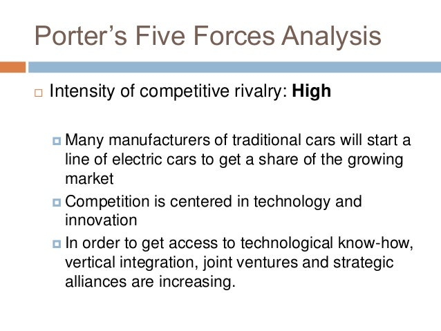 porter s 5 forces analysis for lincoln electric Porter's five forces is a simple framework for assessing and evaluating the  competitive strength and position of a business organisation this theory is based  on.