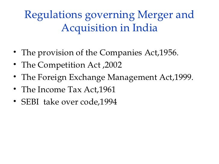 mergers acquisition in india Read about the top 10 mergers and acquisitions of 2015-16 # mergers and acquisitions in india 2016 # mergers and acquisitions in india 2015.