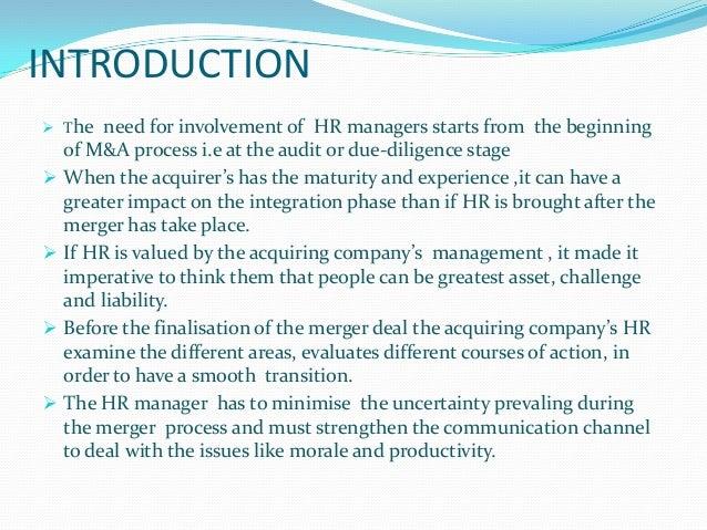 Programme: HR Business Partner Skills