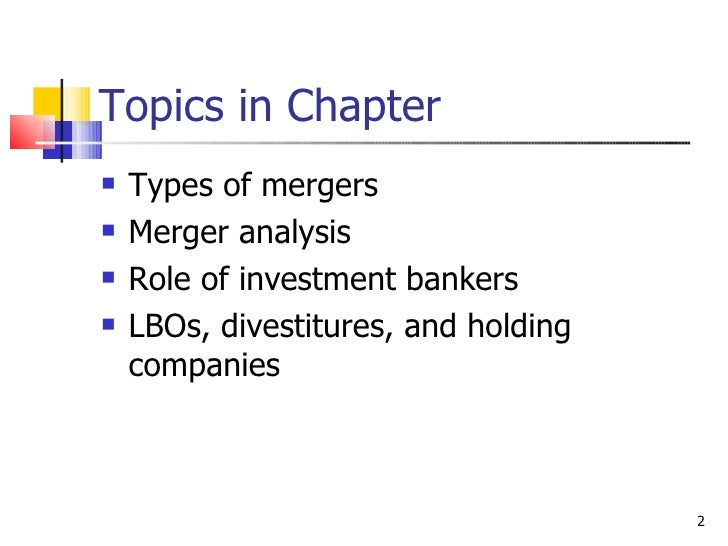 merger and acquisition types essay Mergers and acquisitions mergers and acquisitions these types of mergers and acquisitions may be join now to read essay mergers and acquisitions and other.