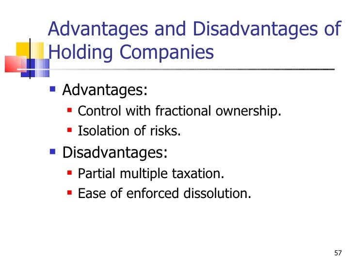 mergers and acquisitions advantages and disadvantages Applied mergers and acquisitions  the disadvantages of merging companies ,  advantages and disadvantages of corporate restructuring 2.