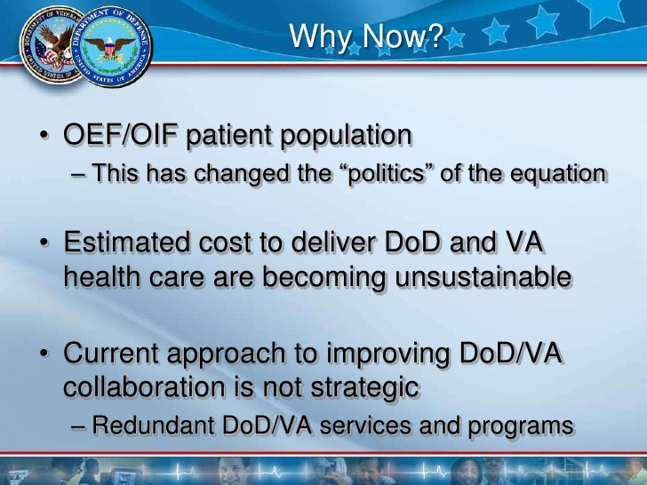 military health services system